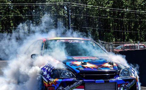 Ostars Motorsports