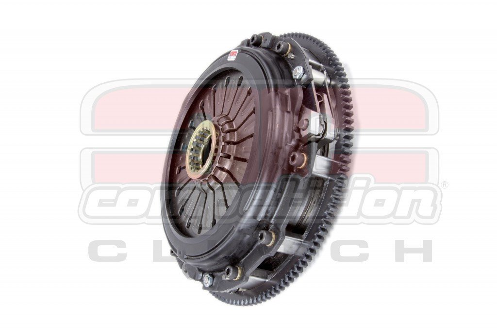 Subaru MPC Clutch Kit