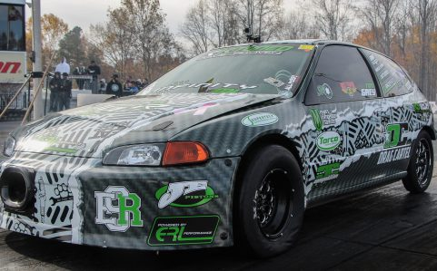Tim Grey Racing